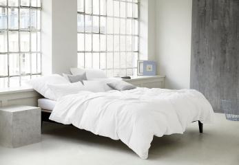 Reinleinen Bettwäsche