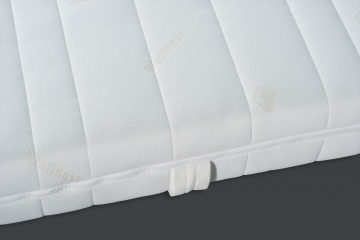 Dorma Vita Wellness - Bezug - (Dorma Vita San-Matratzenbezug)