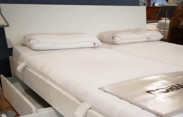 Bettkasten Bett