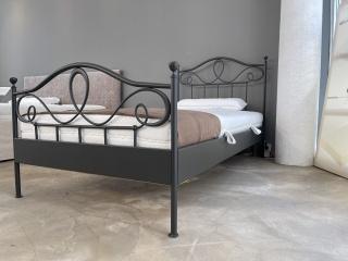 Eisen - Einzelbett