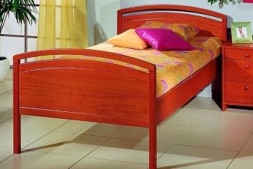 Komfort- oder Seniorenbett