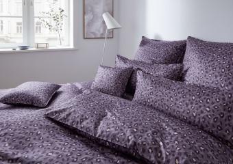 Leoparden-Muster Bettwäsche
