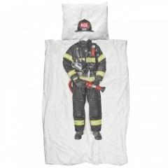 Feuerwehrmann - Bettwäsche