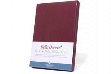 Bella Donna Jersey Spannbetttuch