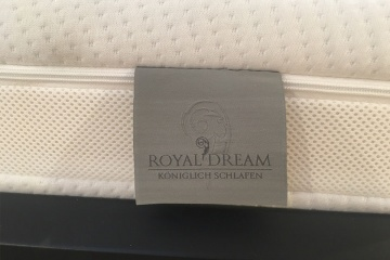 Royal Dream 200 T by Dorma Vita