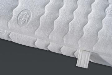 Dorma Vita - Frottee Bezug - (Dorma Vita Flex Matratzenbezug)