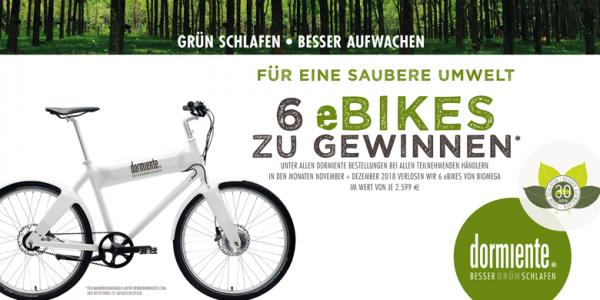 Dormiente-E-Bike-Gewinn-Dorma-Vita