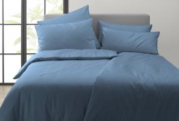 Baumwoll - Bettwäsche in Übergröße